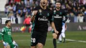 Foot - ESP - Coupe - Un petit Real Madrid gagne à Leganes en Coupe du Roi
