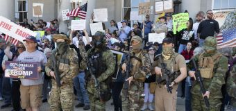 Far-right groups behind most U.S. terror attacks: Report