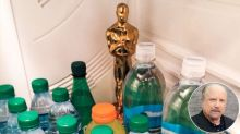 Richard Dreyfuss reveals why he keeps his Oscar in the fridge