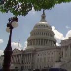 Senators say infrastructure bill to pass this week