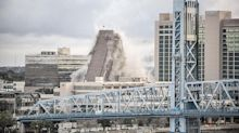 The buildings Jacksonville lost in 2019