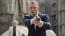 Bond producer suggests next 007 could be black or female actor