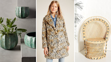 Get 20% off everything at Anthropologie today: Shop our 10 best picks