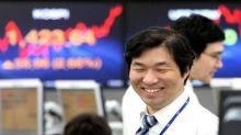 Stocks Resume Rally Despite Miserable Data
