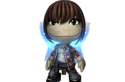 Ellen Page, Willem Dafoe join LittleBigPlanet in Beyond: Two Souls DLC