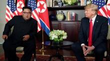 Yahoo News explains: North Korea's elusive path to denuclearization