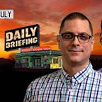 Daily Briefing - July 3, 2020