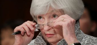 The market has stopped reacting to the Fed