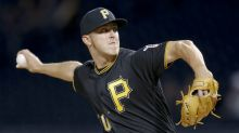 Jameson Taillon ready to return five weeks after testicular cancer surgery