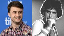 Daniel Radcliffe Rumored For Freddie Mercury Role