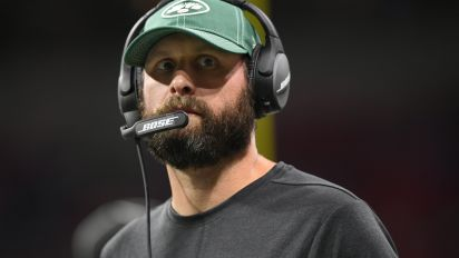 The Jets shouldn't fire Gase. Really. Stop laughing.