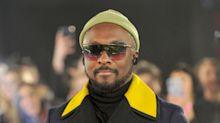 Will.i.am Accuses Cabin Crew Member Of Racism As He's Met By Police After Incident On Flight