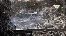 Hallan fotos inéditas del 9/11 tras comprar varios CDs en una liquidación