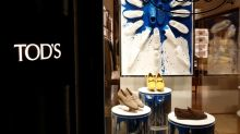 Tod's chairman says considering 'doing something' with LVMH