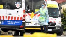 Australien meldet Rekordzahl an Corona-Ansteckungen