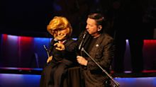 Ventriloquist Terry Fator says he was asked to ditch President Trump puppet because of 'rough' political climate