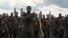 【電影LOL】《黑豹》Chadwick Boseman英年早逝 不顧星途發展 專演平權電影為黑人發聲