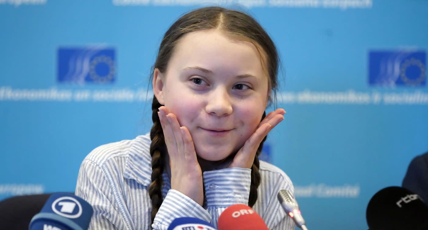 Greta Asperger
