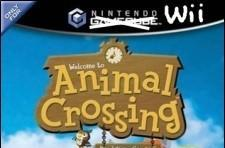 Animal Crossing Wii @ E3 FTW ZOMG ... maybe