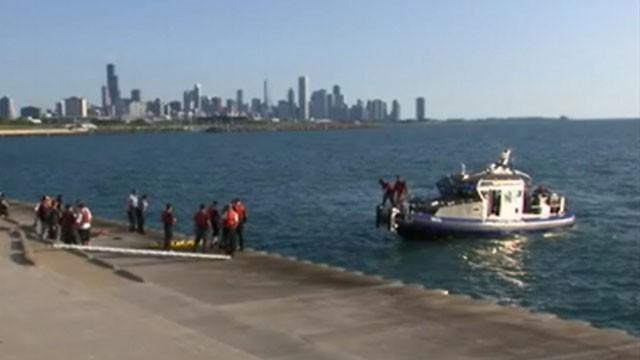 Missing College Student Found Dead in Lake Michigan