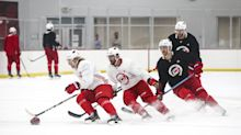 NHL postpones Hurricanes-Lightning, announces other schedule changes