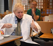 Boris Johnson faces a dilemma over 'tier 4' coronavirus restrictions