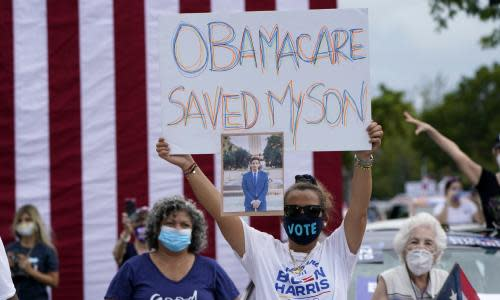 What does Obamacare actually do and when will the supreme court rule on it?