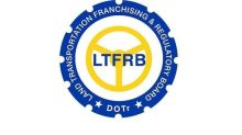 LTFRB 7 deploys 10 buses to provide free rides to health frontliners