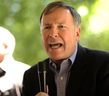GOP Congressman Doug Lamborn Thrown Off The Ballot For 2018