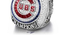 Cubs World Series ring hits the market with $1,908 starting bid