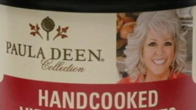 Paula Deen Dropped From QVC
