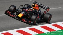 Wolff: Verstappen must be seen as favourite for race