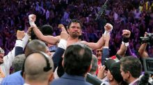 Pacquiao camp says McGregor fight being considered