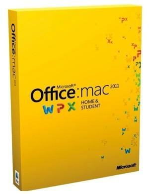 Microsoft working to add Lion features to Office 2011