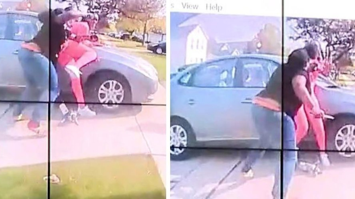 Videos shed light on police shooting of Ohio teen