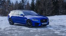 2019 Jaguar XF Sportbrake 30t Prestige First Drive Review | Puts SUV appeal on ice