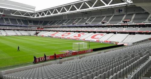 Foot - Justice - Lille - Grand Stade de Lille : le président de la métropole mis en examen