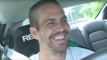 A CGI Paul Walker was considered for Fast & Furious 8
