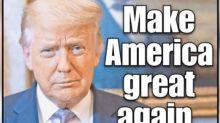"""Opinion. Pour le """"New York Post"""", Trump peut (encore) rendre sa grandeur à l'Amérique"""