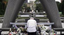 Japan gedenkt des Atombombenabwurfs auf Hiroshima