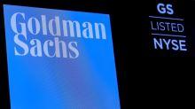 Goldman Sachs names new head of Johannesburg office