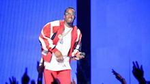 Diddy Brought the'90s Back at the BET Awards