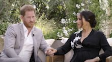 Prince Harry 'feared history repeating itself' with Meghan like Diana, he tells Oprah