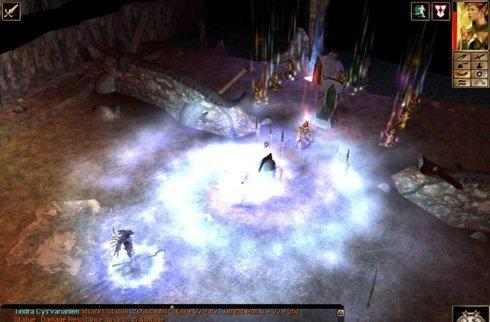 GDC08: BioWare's last Neverwinter Nights patch, live team explained