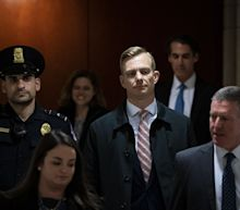 Trump-Sondland Call Recalled 'Vividly' by Impeachment Witness
