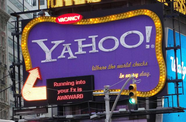 Verizon is reportedly close to buying Yahoo for $5 billion (updated)
