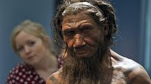 If you want to eat like your paleo ancestors, stop cutting out all carbs, a new study suggests