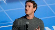 Mark Zuckerberg says he's open to regulation of Facebook on CNN