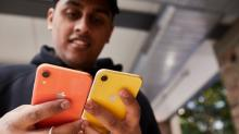 Goldman Thinks Apple Missed the Mark With iPhone XR