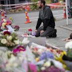 Christchurch mosques reopen after attacks as New Zealand 'marches for love'